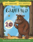The Gruffalo 20th Anniversary Edition - Book