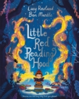 Little Red Reading Hood - eBook