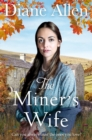 The Miner's Wife - Book
