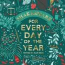 Shakespeare for Every Day of the Year - Book