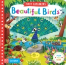 Beautiful Birds - Book