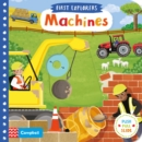 Machines - Book