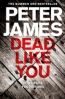 Dead Like You - Book