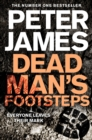 Dead Man's Footsteps - Book