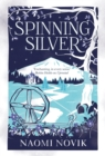 Spinning Silver - Book