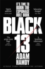 Black 13 - eBook