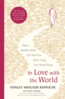 In Love with the World : What a Buddhist Monk Can Teach You About Living from Nearly Dying - eBook