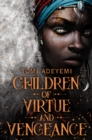 Children of Virtue and Vengeance - eBook