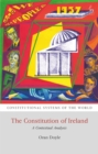 The Constitution of Ireland : A Contextual Analysis - eBook