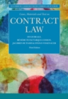 Cases, Materials and Text on Contract Law - Book