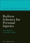Redress Schemes for Personal Injuries - eBook