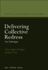Delivering Collective Redress : New Technologies - eBook