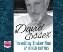 Travelling Tinker Man & Other Rhymes - Book
