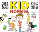 Kid Normal - Book
