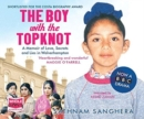 The Boy with the TopKnot - Book