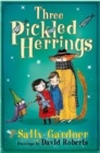 The Fairy Detective Agency: Three Pickled Herrings - Book
