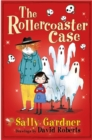 The Rollercoaster Case - Book