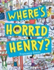 Where's Horrid Henry? - Book