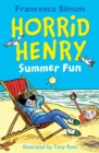 Horrid Henry Summer Fun - eBook