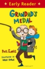 Early Reader: Grandad's Medal - Book