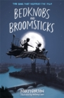 Bedknobs and Broomsticks - Book