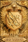 King of Scars - Book