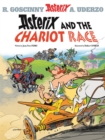 Asterix: Asterix and the Chariot Race : Album 37 - Book
