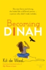 Becoming Dinah - Book
