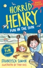 Horrid Henry: Fun in the Sun - Book