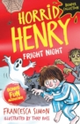 Horrid Henry: Fright Night - eBook
