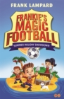 Frankie's Magic Football: Summer Holiday Showdown : Book 19 - Book
