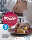Practical Cookery for the Level 2 Technical Certificate in Professional Cookery - eBook