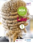 AQA A-level Law for Year 1/AS - eBook