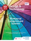 AQA GCSE (9-1) Design and Technology : All Material Categories and Systems - eBook