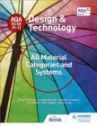 AQA GCSE (9-1) Design and Technology: All Material Categories and Systems - eBook