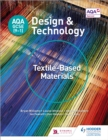 AQA GCSE (9-1) Design and Technology: Textile-Based Materials - eBook