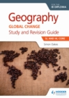 Geography for the IB Diploma Study and Revision Guide SL and HL Core - eBook