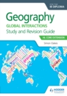Geography for the IB Diploma Study and Revision Guide HL Core Extension - eBook