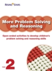 More Problem Solving and Reasoning Year 2 - Book