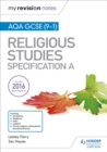 My Revision Notes AQA GCSE (9-1) Religious Studies Specification A - eBook