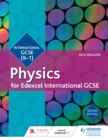 Edexcel International GCSE Physics Student Book Second Edition - eBook