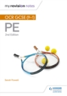 My Revision Notes: OCR GCSE (9-1) PE 2nd Edition - Book