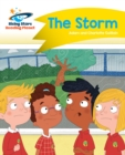 Reading Planet - The Storm - Yellow : Comet Street Kids - eBook