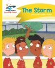 Reading Planet - The Storm - Yellow: Comet Street Kids ePub - eBook