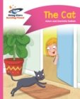 Reading Planet - The Cat - Pink A: Comet Street Kids ePub - eBook