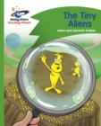 Reading Planet - The Tiny Aliens - Green: Comet Street Kids ePub - eBook