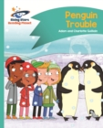 Reading Planet - Penguin Trouble - Turquoise: Comet Street Kids ePub - eBook