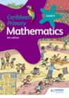Caribbean Primary Mathematics Book 3 6th edition - eBook