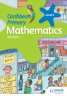 Caribbean Primary Mathematics Book 6 6th edition - eBook