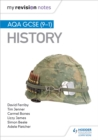 My Revision Notes: AQA GCSE (9-1) History - eBook